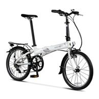 DAHON 大行 KAA072 20寸 折疊自行車