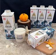 热带印象 泰式椰汁 椰奶 600ml*6瓶