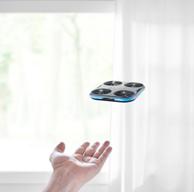 新品發售: 網易智造 UFO 超薄無人機