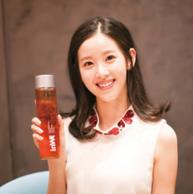 章澤天投資:inWE 因味 4種口味 花茶