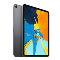 7日8点:新款 Apple 苹果 iPad Pro 11英寸 64G Wlan版(全面屏、A12X芯片、Face ID)