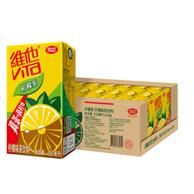 维他柠檬茶 饮料250ml*24盒*2件+16盒
