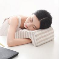 人气爆品,网易严选 日式多功能午睡枕 新款