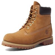 部分尺碼有貨,Timberland 添柏嵐 10061 男士工裝靴
