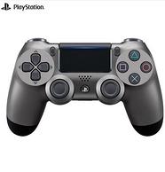 SONY 索尼 PlayStation 4 游戲手柄 17版 鋼鐵黑