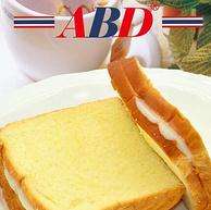 2斤!77万评价+月销39万!ABD旗舰店 早餐吐司面包
