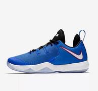 5折!Nike 耐克 Ambassador X 詹姆斯使节10代 男子篮球鞋 两色