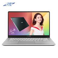 10点、小神价: ASUS 华硕 灵耀S 2代 14英寸笔记本电脑(i5-8250U、8GB、512GB、MX150 2G)