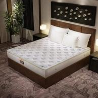 Slumberland 斯林百兰 洲际五星酒店款 整网弹簧护脊乳胶床垫