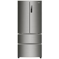 5日0点: Haier 海尔 BCD-453WDVS 453升 四门冰箱
