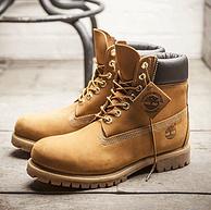 雙十一0點開始:Timberland 添柏嵐 10061 男士工裝靴