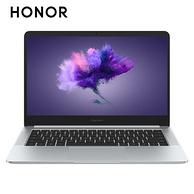 值哭!512G大固态!Honor 荣耀 MagicBook 锐龙版 14寸笔记本电脑 (R5 2500U、8GB、512GBGB)