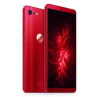 smartisan 锤子科技 坚果 Pro 2S 智能手机 炫光红 6G+64G