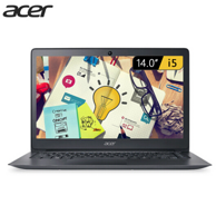acer 宏碁 墨舞 TMX349 14英寸轻薄笔记本(i5-7200U、4GB、128GB)