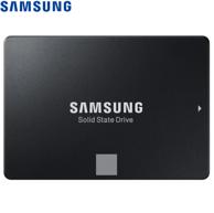 三星 860 EVO 500G 2.5英寸 SATA3 固態硬盤