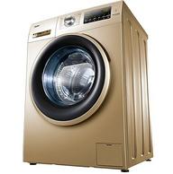 11日0点: Haier 海尔 EG10014B39GU1 变频 滚筒洗衣机 10KG