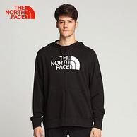 雙11預售:The North Face 北面 男士 針織衛衣