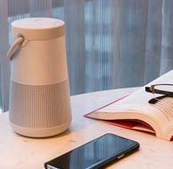 360度震撼发声,BOSE SoundLink Revolve+ 无线蓝牙音箱