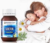 缓解失眠!无依赖!澳洲进口 Nutrition Care 睡眠片 60片