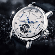 國貨經典,seagull海鷗 飛輪系列 819.317 男士機械手表
