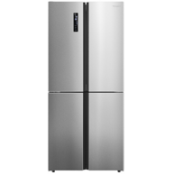 11日0点: Hisense 海信 BCD-420WMK1DPUJ 420升 十字对开门冰箱