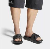 adidas 阿迪達斯 alphabounce slides 男子拖鞋