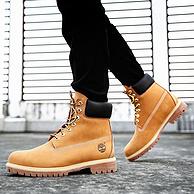 Timberland 天木兰 10061 经典大黄靴