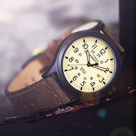 11日0点: TIMEX 天美时 T49963 男士时装腕表