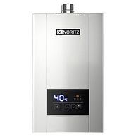 白条12期免息!NORITZ 能率 GQ-13E3FEX 燃气热水器 13L