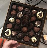 Godiva歌帝梵旗艦店: 精選巧克力全場5折封頂 可疊加400-100元優惠券