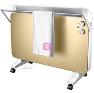 小编同款,浴室可用!AIRMATE 艾美特 HC22132-W 取暖器
