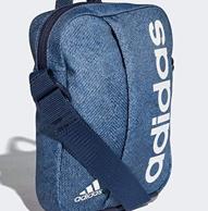 adidas 阿迪达斯 中性 小肩包DJ1431