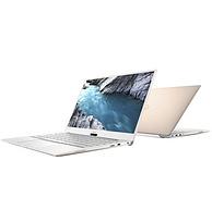 DELL 戴尔 XPS 13-9370 13.3英寸超极本 翻新版(i7-8550U、8GB、256GB、4K触控) 1040美元约¥7226
