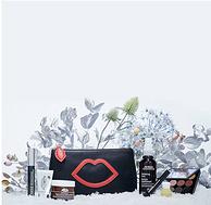 价值191英镑!Lookfantastic × LULU GUINNESS 美妆护肤礼包 414元包邮