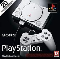 送20个游戏!PlayStation One 经典纪念款