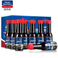 20点开始:60ml*12瓶装 *3 件!固特威 KB-8204 汽油添加剂 燃油宝