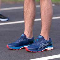 李治廷同款 Asics 亚瑟士 Gel-Kayano 25 男款跑鞋