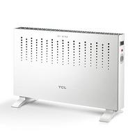 3秒速热!TCL 对流式 取暖器TN-D20C
