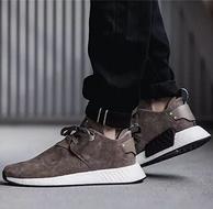 adidas 阿迪达斯 NMD_C2 中性款休闲运动鞋