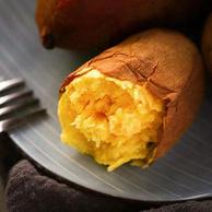 有机认证 源薯 海南板栗 沙地薯5斤
