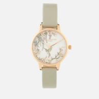 英国 Olivia Burton 女士 时装腕表