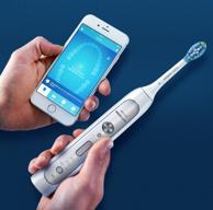Philips 飞利浦 HX9192/01 蓝牙智能电动牙刷