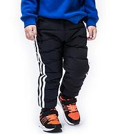 保暖,A类等级!巴拉巴拉 儿童保暖外穿羽绒棉长裤