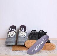 补券,小米生态链,缓震防臭,芯迈 软木鞋垫