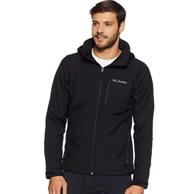 限L码: Columbia 哥伦比亚 Cascade Ridge II 男士 软壳冲锋衣