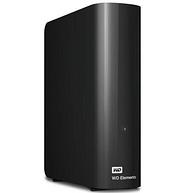 小神價!大容量 10TB,Western Digital 西部數據 Elements 桌面硬盤 prime 會員直郵含稅到手約1549元(日常價2400+)
