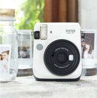 3倍差價!自拍+三段式對焦!Fujifilm Instax Mini 70 拍立得相機