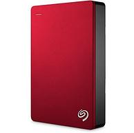 Seagate希捷  新睿品Backup Plus 5TB 2.5寸 移动硬盘
