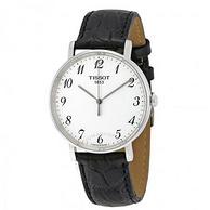 TISSOT 天梭 T-Classic Everytime T109.410.16.032.00 男士时装腕表