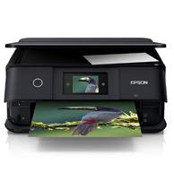 无线打印!EPSON 爱普生 Expression Photo 打印机 XP-8500